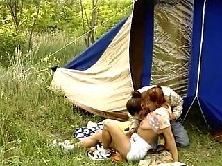 Teenie Tramps Part Four - Another Wild Weekend