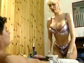 Best Homemade Fellatio, Mummies Hookup Movie