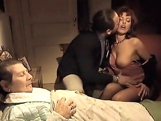 Fabulous Homemade Cheating, Antique Orgy Movie