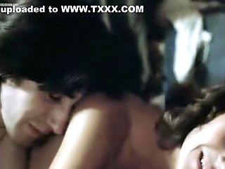 Incredible Homemade Antique, Brown-haired Porno Movie