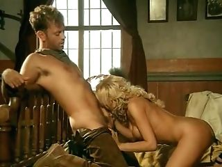 Outlaws Two - Best Pornography Movie Of 90s With Rocco By Joe Damato