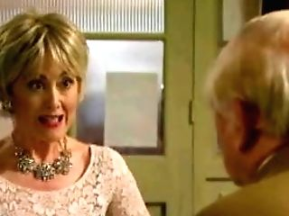 Paula Wilcox Still Has It
