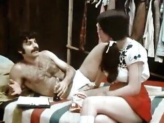 Revolving Teenagers Antique 1974 Jeffrey Hurst, Helen Madigan, Eric Edwards