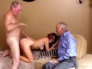 Missy Stone Threesome And Antique Youthful Gal Total Movie And Latina Knows
