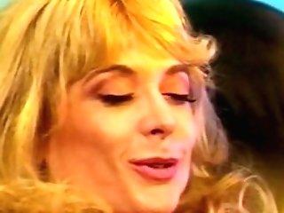Classical Pornography , Nina Hartley , Office Fuck