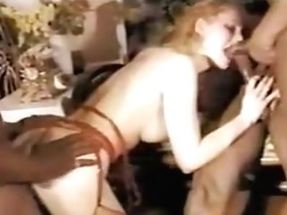 Retro Interracial 084