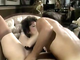 Exotic Old School Adult Scene From The Golden Era