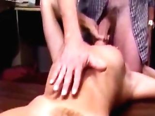 Big Spunk-pump Retro Natural Tits Suck Off Facial Cumshot Popshot Hairy