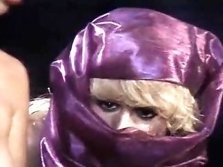 The Adultress (1987) Scene Five