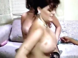 Girly-girl Antique 4some