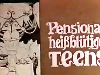 Pensionat Heissblutiger Teenagers Cd1 - Teo69