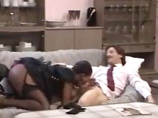 Black Orgy