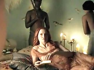 Fabulous Homemade Celebrities, Red-haired Adult Vid