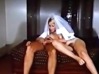 Venus Film - Wedding Night For Three - Antique