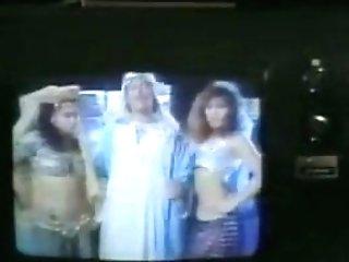 Crazy Antique Porno Movie From The Golden Period