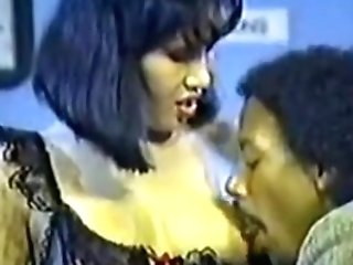 Hill Street Blacks (1985) Interracial Old School