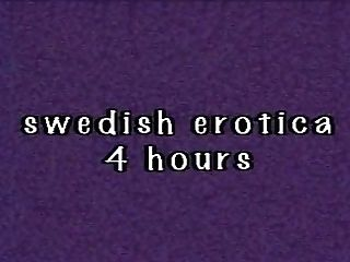 Swedish Erotica Four Hours Nine