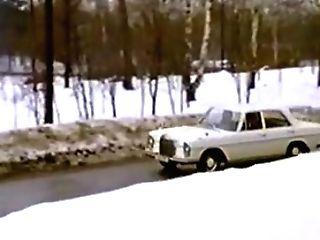Swedish Car Hook-up