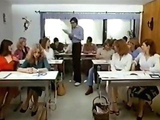 Intime Stunden Auf Der Schulbank (1981)