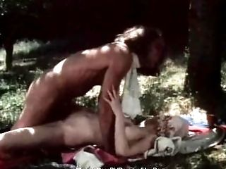 Antique Outdoor Fucky-fucky Play 1972