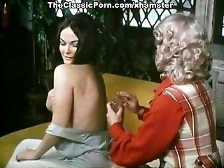 Tina Russell, Georgina Spelvin, Teri Easterni in antique lovemaking