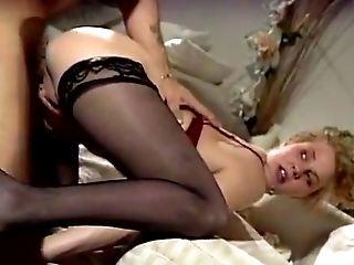Platinum-blonde Krafte two
