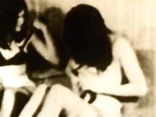 Antique - 1950's - 1960's - Authentic Antique Erotica four 04