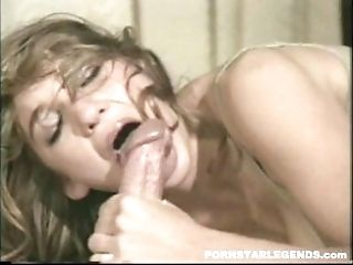 Oral Annie deepthroats and gets ass fucking bang-out fuck