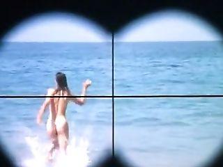 Fabulous Homemade Beach, Celebrities Adult Scene