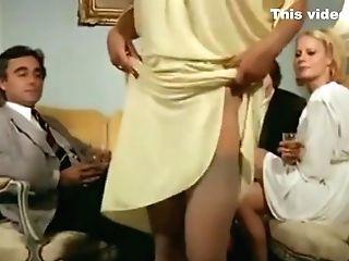 Замужние женщины. Французский фильм 80-x