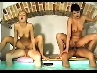 Christina Berg (Kaija) Pool Four way
