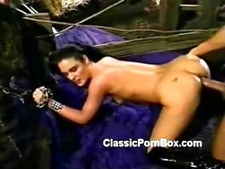 Jeanna Fine fucked in a barn