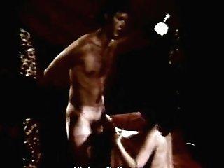Swingers Sucking and Fucking in Photo Studio (1960s Vintage)