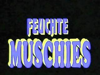 Feuchte Muschies