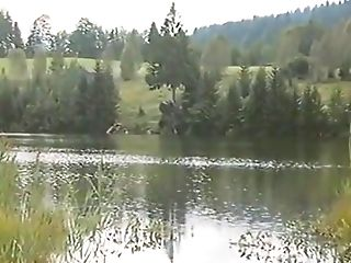 Die Venusfalle 1988 German Antique
