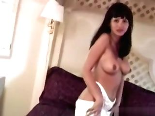 Antique Nubile With Big Hooters Takes It From Behind Hard