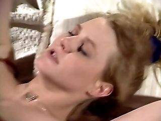 Julianne James and Gerry Pike - Blonde f---es two (1994)