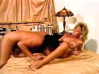 Swedish Erotica: Candi Evans