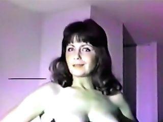 Antique Bondage & Discipline: Judith Wilson Clips