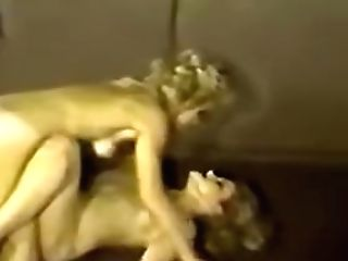 Old-school Catfights-nude Catfight