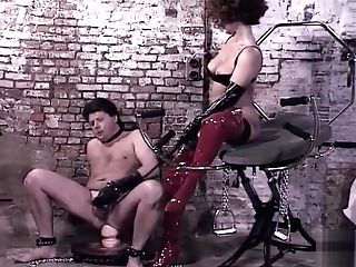 Dutch Jean Pierre Ensues His Mistress Orders