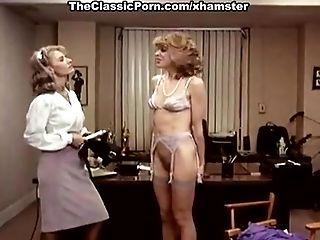 Lee Caroll, Sharon Kane in hairy slit eaten and