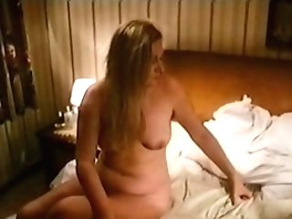 German supersluts fuck in an old pornography flick