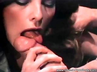 Excellent Classical Porno From 1974