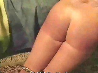 Lorraine Ansell - Brit Spanking