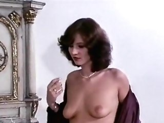He Witnesses Two Youthfull Guys Fuck His Wifey
