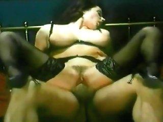 Sexy Erika Bella Rectal Antique # 08