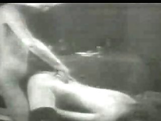 German Blonde Circa 1920