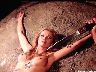 Alexandra Delli Colli - Zombie Holocaust