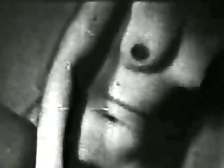 Oriental Porno Movie - Circa 60s